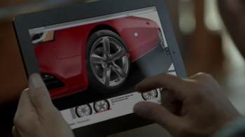 The Summer of Audi Event TV Spot, 'Obsession' - Thumbnail 5