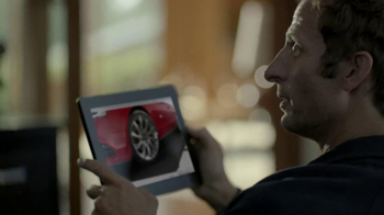 The Summer of Audi Event TV Spot, 'Obsession' - Thumbnail 6
