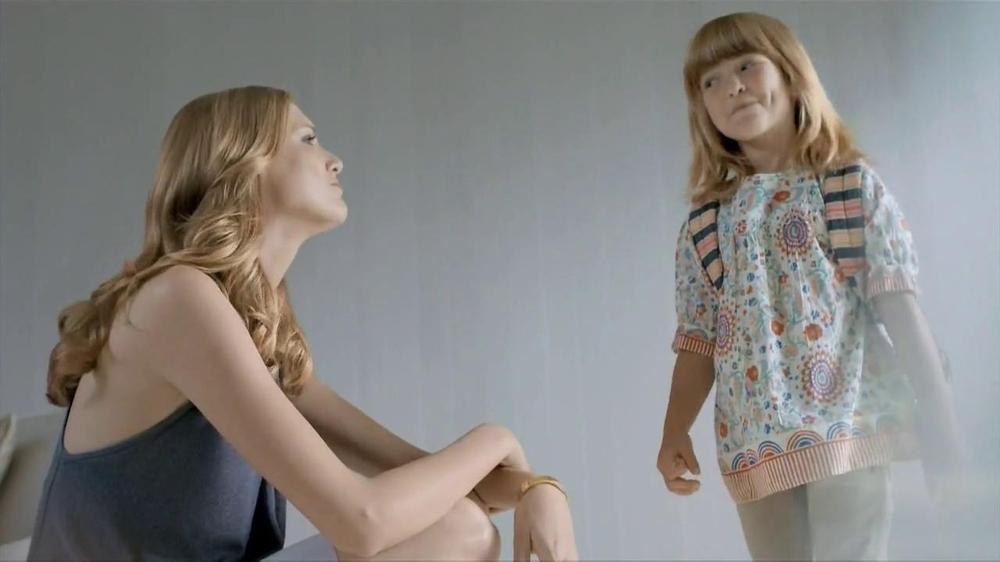 Clairol Nice N Easy Color Blending Foam Tv Commercial