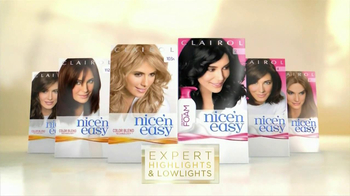 Clairol Nice 'n' Easy Color Blending Foam TV Spot, 'Kate's Daughter' - Thumbnail 10