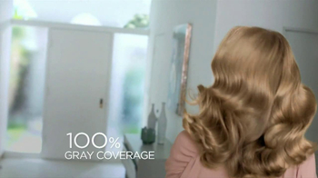 Clairol Nice 'n' Easy Color Blending Foam TV Spot, 'Kate's Daughter' - Thumbnail 7