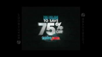 Turbo Jam TV Spot Featuring Chalene Johnson - Thumbnail 1