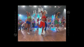 Turbo Jam TV Spot Featuring Chalene Johnson