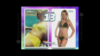 Turbo Jam TV Spot Featuring Chalene Johnson - Thumbnail 7