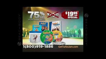 Turbo Jam TV Spot Featuring Chalene Johnson - Thumbnail 9