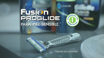 Gillette Fusion ProGlide TV Spot [Spanish] - Thumbnail 10