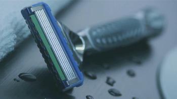 Gillette Fusion ProGlide TV Spot [Spanish] - Thumbnail 3