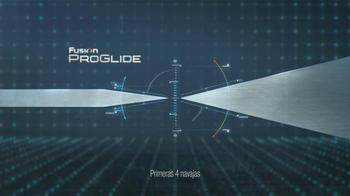 Gillette Fusion ProGlide TV Spot [Spanish] - Thumbnail 6