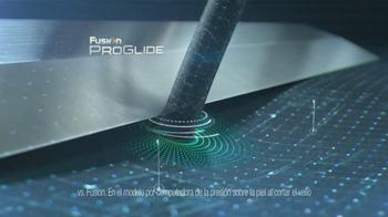 Gillette Fusion ProGlide TV Spot [Spanish] - Thumbnail 8