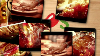 Chili's La Cena Para dos por $20 TV Spot, 'Fajitas y Costillas' [Spanish] - Thumbnail 10