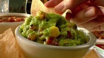 Chili's La Cena Para dos por $20 TV Spot, 'Fajitas y Costillas' [Spanish] - Thumbnail 4