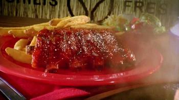 Chili's La Cena Para dos por $20 TV Spot, 'Fajitas y Costillas' [Spanish] - Thumbnail 8