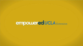 Empowered UCLA Extension TV Spot, 'Better Job' Featuring George Lopez - Thumbnail 6