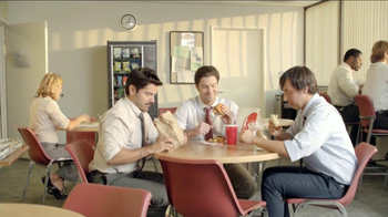 Wendy's Right Price Right Size Menu, 'Disfrutar' TV Spot [Spanish] - Thumbnail 3