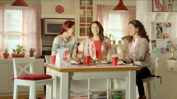 Wendy's Right Price Right Size Menu, 'Disfrutar' TV Spot [Spanish] - Thumbnail 4
