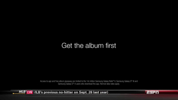 Samsung Galaxy TV Spot, 'Duality' Featuring Jay-Z - Thumbnail 10