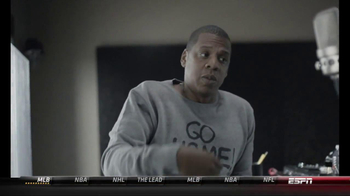 Samsung Galaxy TV Spot, 'Duality' Featuring Jay-Z - 45 commercial airings