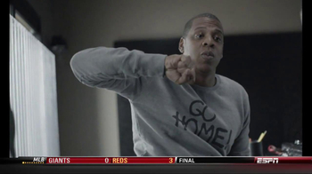 Samsung Galaxy TV Spot, 'Duality' Featuring Jay-Z - Thumbnail 6
