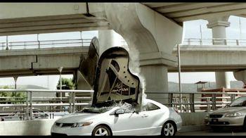 Allstate TV Spot, 'La Mala Suerte: el piano' [Spanish] - 2 commercial airings