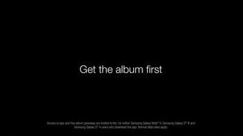 Samsung Galaxy TV Spot, 'JAY Z Blue' Featuring Jay-Z - Thumbnail 10