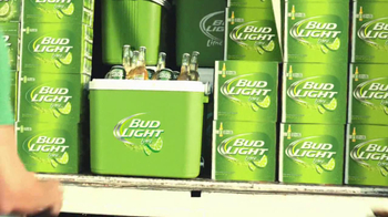 Bud Light Lime TV Spot, 'Switch On Summer' Song by Andra Day - Thumbnail 2