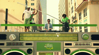 Bud Light Lime TV Spot, 'Switch On Summer' Song by Andra Day - 584 commercial airings