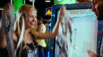 Dave and Buster's TV Spot, 'Summer Fun' - Thumbnail 10