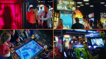 Dave and Buster's TV Spot, 'Summer Fun' - Thumbnail 3