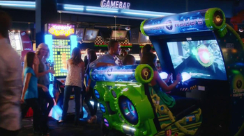 Dave and Buster's TV Spot, 'Summer Fun' - Thumbnail 5
