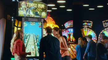 Dave and Buster's TV Spot, 'Summer Fun' - Thumbnail 7