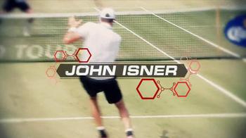 Anatabloc TV Spot Featuring John Isner - Thumbnail 1