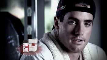 Anatabloc TV Spot Featuring John Isner - 41 commercial airings