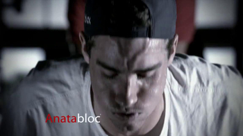 Anatabloc TV Spot Featuring John Isner - Thumbnail 5