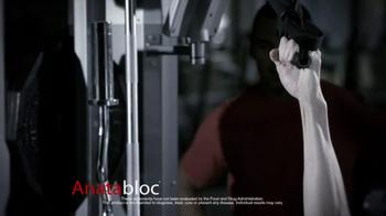 Anatabloc TV Spot Featuring John Isner - Thumbnail 6