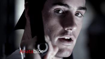 Anatabloc TV Spot Featuring John Isner - Thumbnail 8