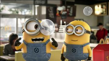 McDonald's Despicable Me 2 Happy Meal TV Spot - Thumbnail 5