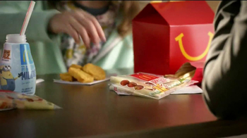 McDonald's Despicable Me 2 Happy Meal TV Spot - Thumbnail 7