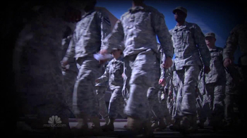 U.S. Chamber of Commerce TV Spot 'Hiring Our Heroes' - Thumbnail 1