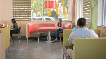 McDonald's 20-piece Chicken McNuggets TV Spot, 'Impresionar' [Spanish] - Thumbnail 1