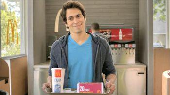 McDonald's 20-piece Chicken McNuggets TV Spot, 'Impresionar' [Spanish] - Thumbnail 3