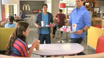 McDonald's 20-piece Chicken McNuggets TV Spot, 'Impresionar' [Spanish] - 105 commercial airings