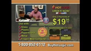 Hot Logic TV Spot - Thumbnail 10