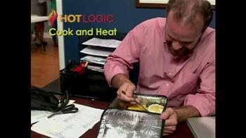 Hot Logic TV Spot - Thumbnail 2