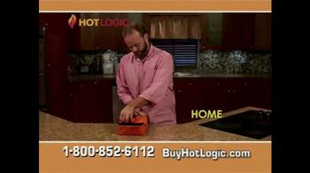 Hot Logic TV Spot - Thumbnail 4
