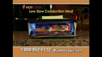 Hot Logic TV Spot - Thumbnail 5