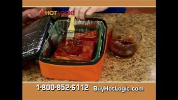 Hot Logic TV Spot - Thumbnail 6