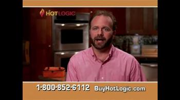 Hot Logic TV Spot - Thumbnail 8