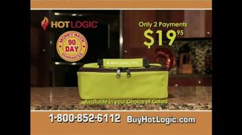 Hot Logic TV Spot - Thumbnail 9