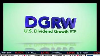 WisdomTree DGRW TV Spot - Thumbnail 5