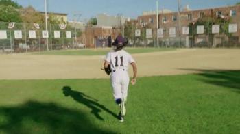 Chevrolet TV Spot, 'Throw Like a Girl' Featuring Mo'ne Davis - Thumbnail 1